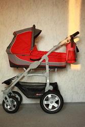 детская коляскаEspiro Atlantic