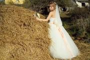 Продам свадебное платье,  Брест,  Кобрин