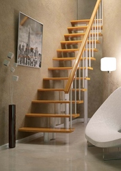 Межэтажная Лестница Мечта