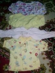 детская одежда б/ у