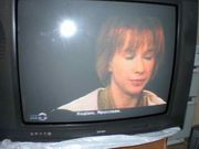 Телевизор SABA M3700 диагональ 37 см